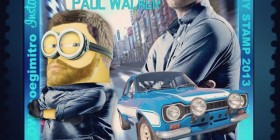 Minion de Paul Walker