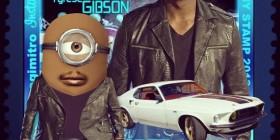 Minion de Tyrese Gibson en Fast & Furious