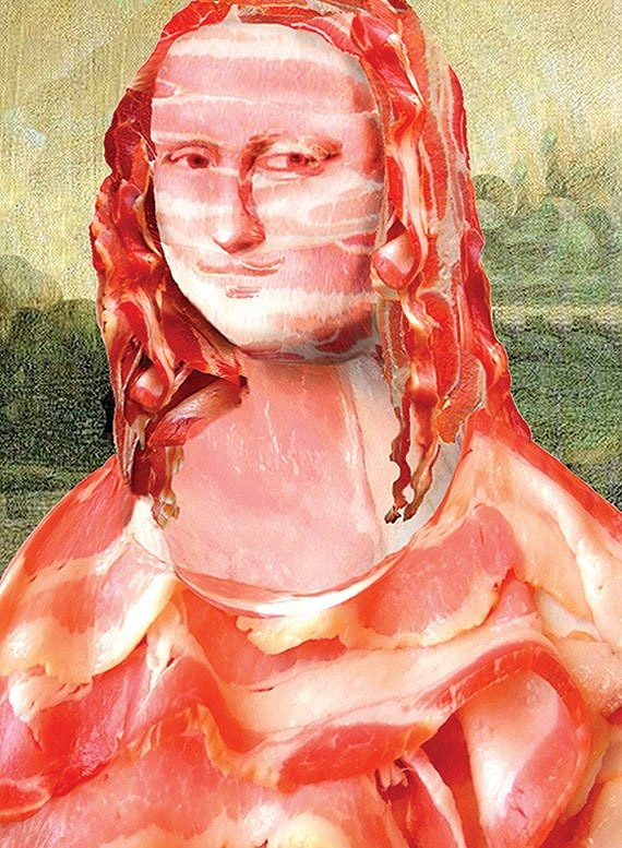 Mona Bacon