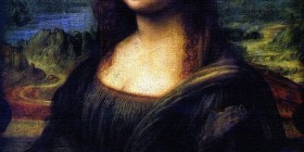 Mona Lisa Amy Winehouse