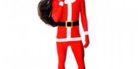 MorphSuit de Santa Claus