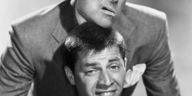 Parejas imposibles: Mr. Bean y Jerry Lewis