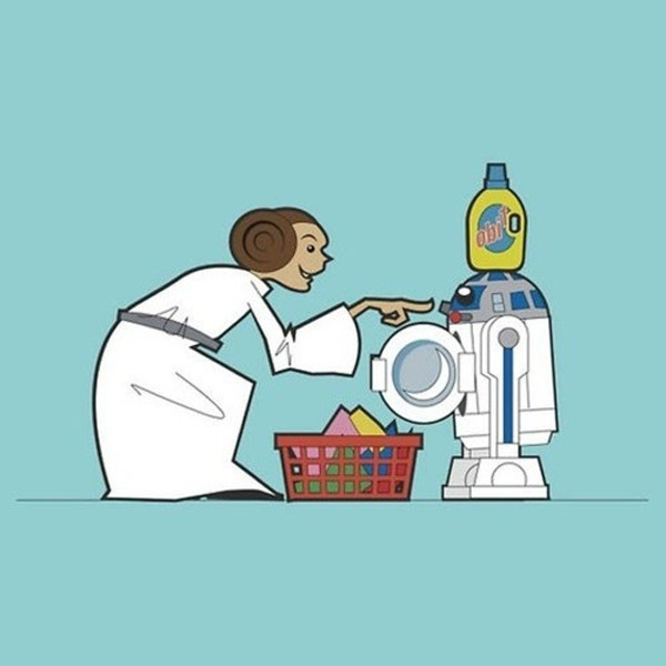 Otros usos de R2-D2