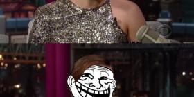 Parecidos razonables: Emma Watson y Troll face