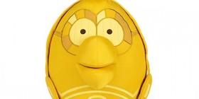 Peluche Angry Birds C3PO