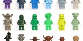 Personajes de películas de LEGO