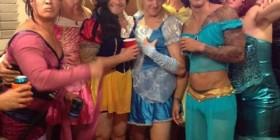 Princesas Disney reales