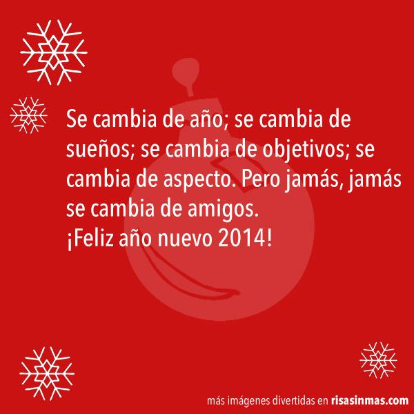 SMS Navidad