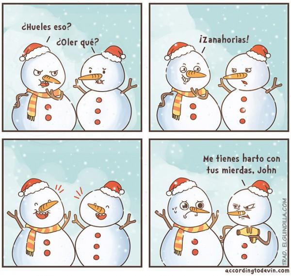 Sinfonía de invierno
