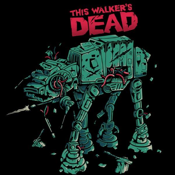 The Walker's Dead