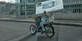 Transporte de riesgo