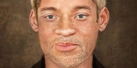 Will Smith si fuera blanco