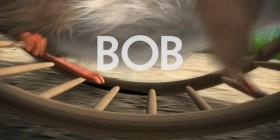 Bob, el Hamster