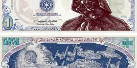 El dinero de Star Wars