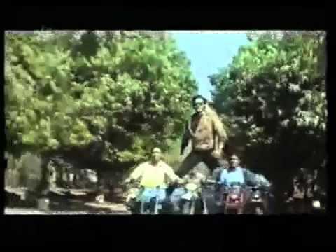 El Jean-Claude Van Damme de Bollywood