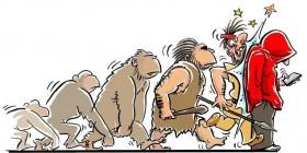 Fin de la evolución