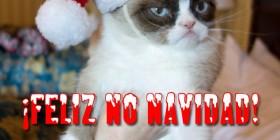 ¡Feliz NO Navidad!