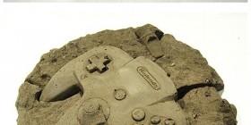 Fósiles modernos