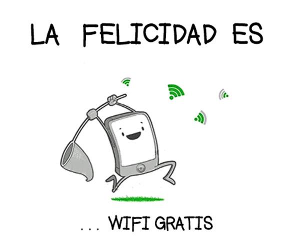 La felicidad es...