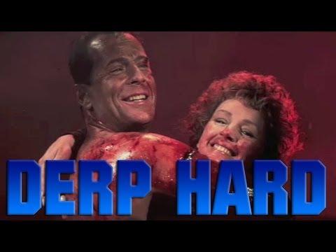 La jungla de cristal (Die Hard). Trailer con tomas falsas