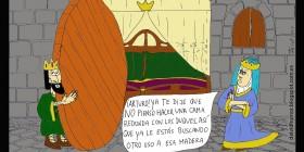 La verdad sobre la leyenda del Rey Arturo