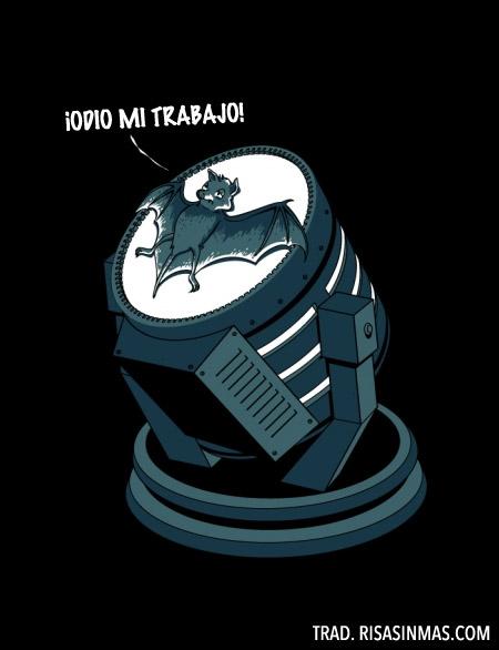 Alerta de Batman