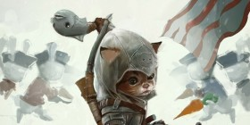 Assassin's Cat III