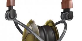 Auriculares de Las Tortugas Ninja