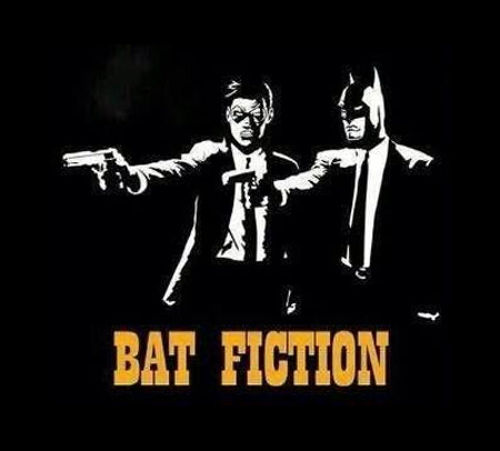 Bat Fiction