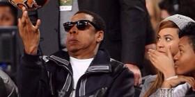 Tensión entre Beyoncé y Jay-Z