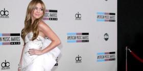 Bonito vestido de Miley Cyrus