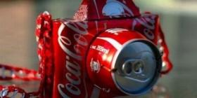 Cámara Coca-Cola