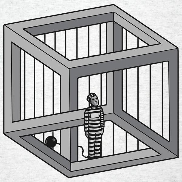 Carcel de Escher