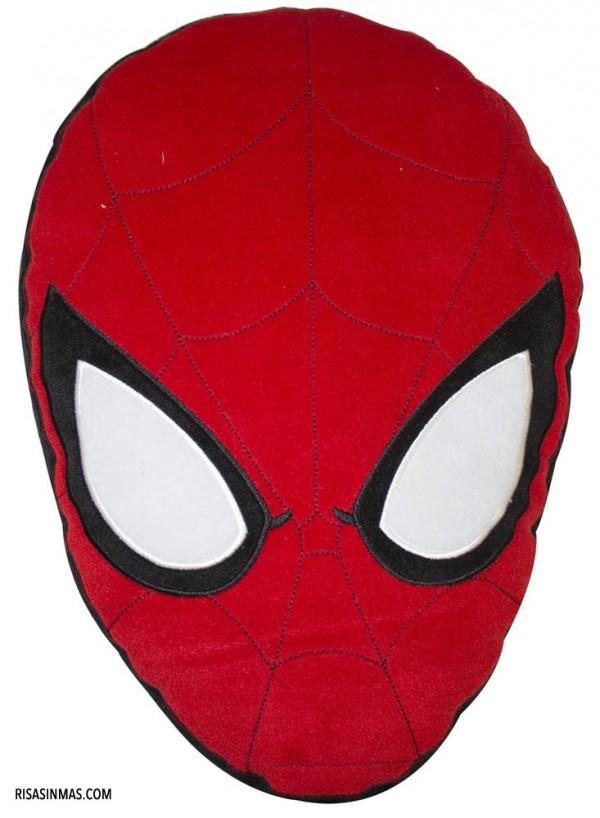 Cojín Spiderman