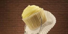 Cupcake Marilyn Monroe