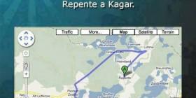 De Repente a Kagar