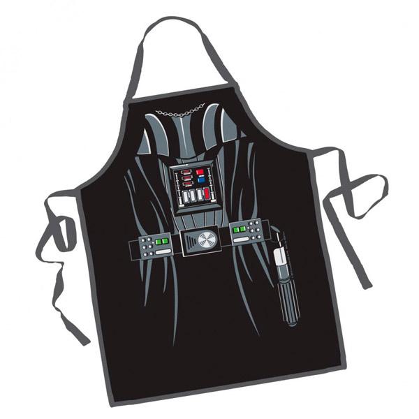 Delantal Darth Vader