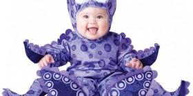 Disfraz de Pulpo para bebé