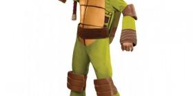 Disfraces originales: Tortuga Ninja