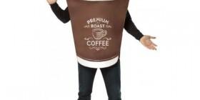 Disfraz de café
