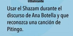 El discurso de Ana Botella