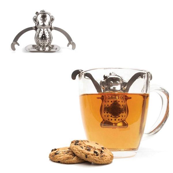 El infusor de té más Mono