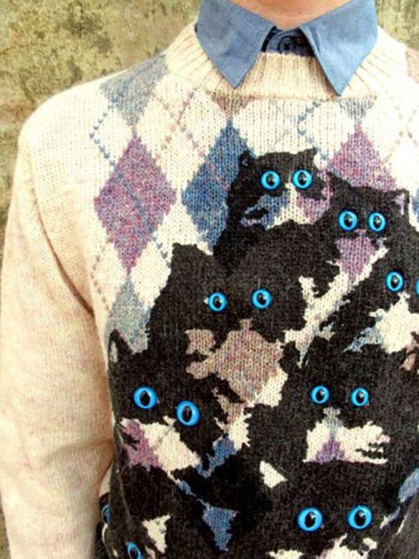 El jersey de moda en Internet