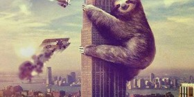 El verdadero King Kong