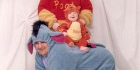 Familia Winnie the pooh