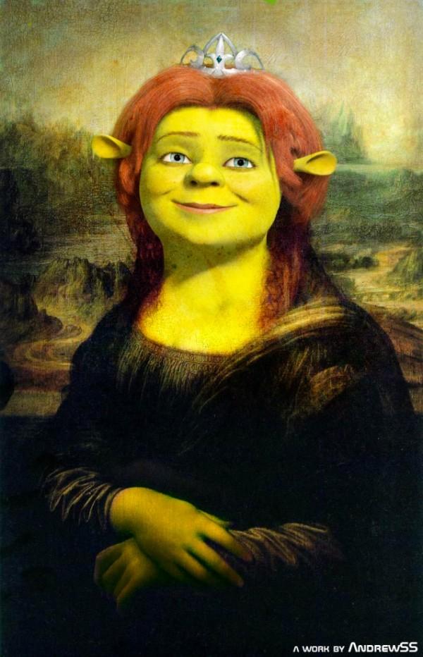 Fiona Lisa