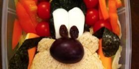 Goofy comestible