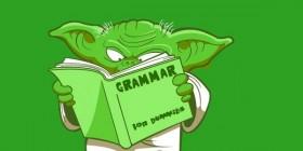 Gramática para tontos