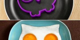 Huevos fritos originales