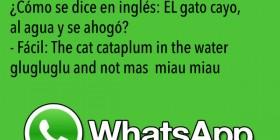 Inglés en cualquier colegio español